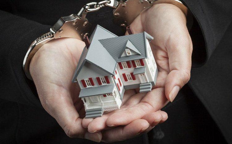 Рост мошеннических схем с жильем